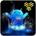 Android SMS icon
