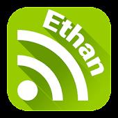 Ethan's Web Reader