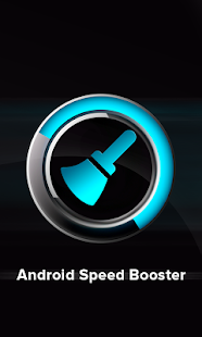 3 Android Speed Booster App screenshot