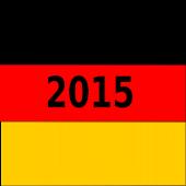 2015 Gesetze