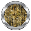Texture Grunge (Wizard Cut) icon