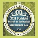 Budafok Wine Festival 2012 icon