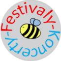 Concerts Events Festivals logo