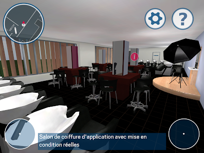 Campus des m tiers ifac brest android apps on google play for Chambre des metiers brest