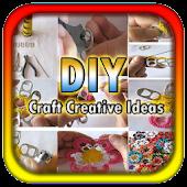 DIY Craft Creative Ideas