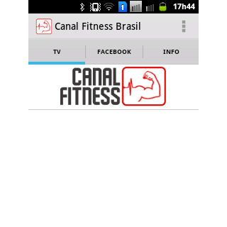 Canal Fitness Brasil
