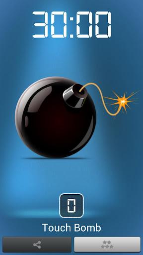 炸彈標註器定時炸彈