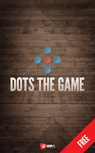 Dots the Game Free- screenshot thumbnail