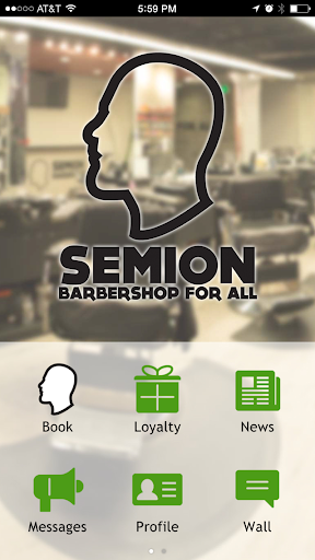 Semion Barbershop For All