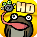 Frantic Frog HD icon