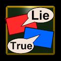 Liar Liar logo