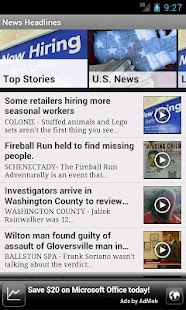 WNYT NewsChannel 13- screenshot thumbnail