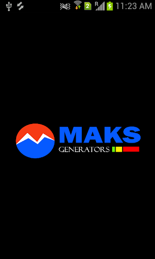 MAKS Generator