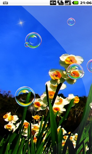 Spring Moves Bubble HD LW