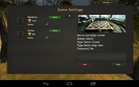 Epic Chess (Early Access) v0.65