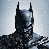 Batman live wallpaper HD