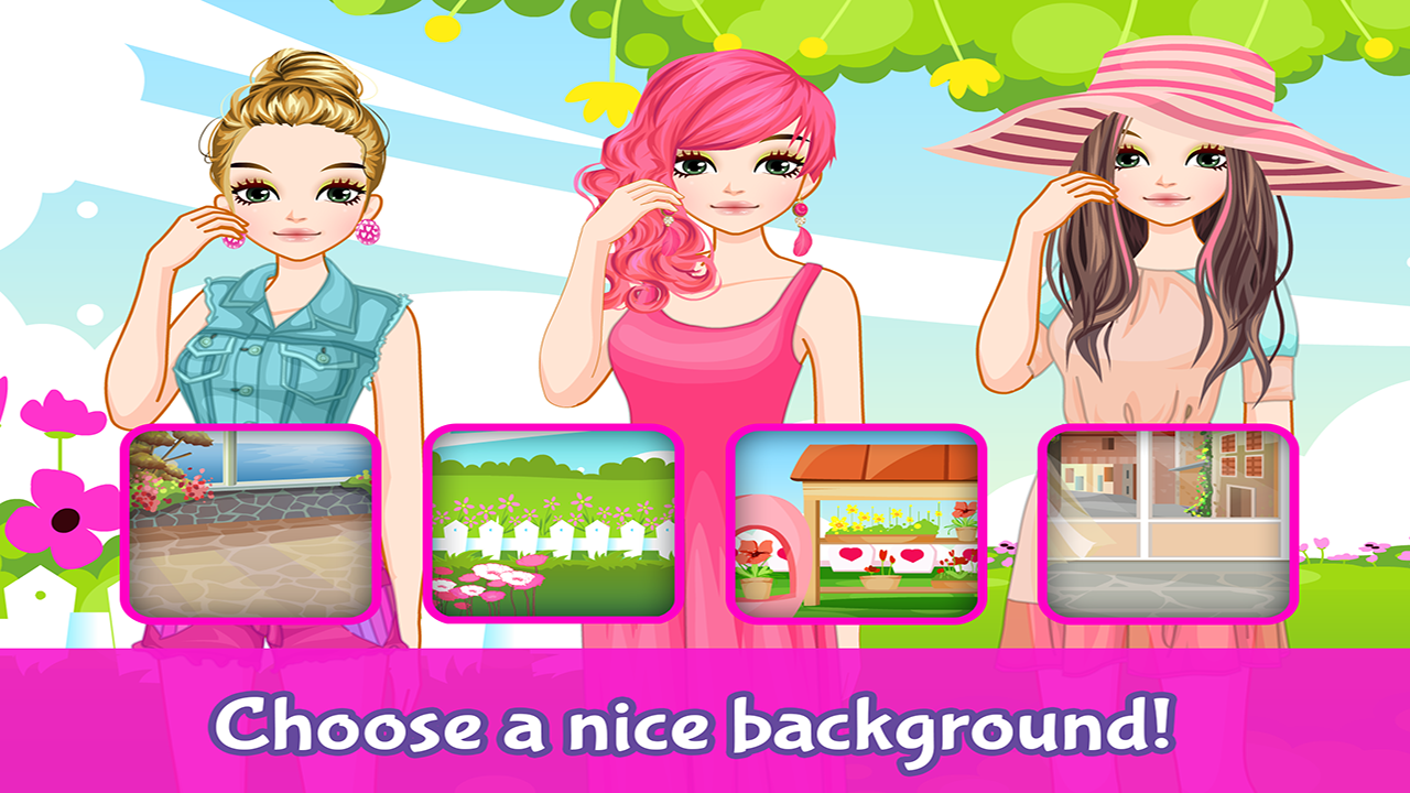 Pink Girls - Princess Games - Android Apps on Google Play