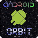 Android Orbit Live Wallpaper icon