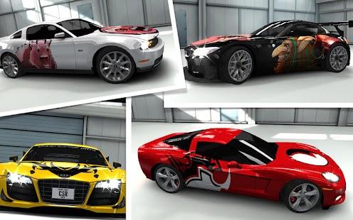 CSR Racing Screenshot 14