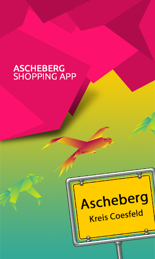 Ascheberg Shopping App