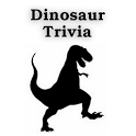 Dinosaur Trivia Quiz icon