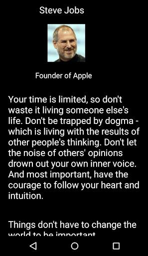 【免費書籍App】Billionaires Quotes-APP點子