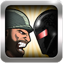 Soldier vs Machines icon