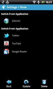 Home2 TaskSwitch- screenshot thumbnail