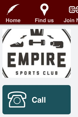 Empire Sports Club