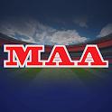 Millard Athletic Association icon