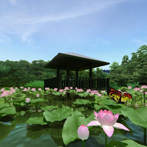蓮の池360° 個人化 App LOGO-APP開箱王