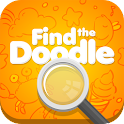 Find The Doodle Game - Free