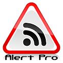 Radar Alert Pro Aviso GPS icon