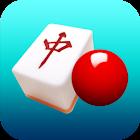 Mahjong et Ball icon