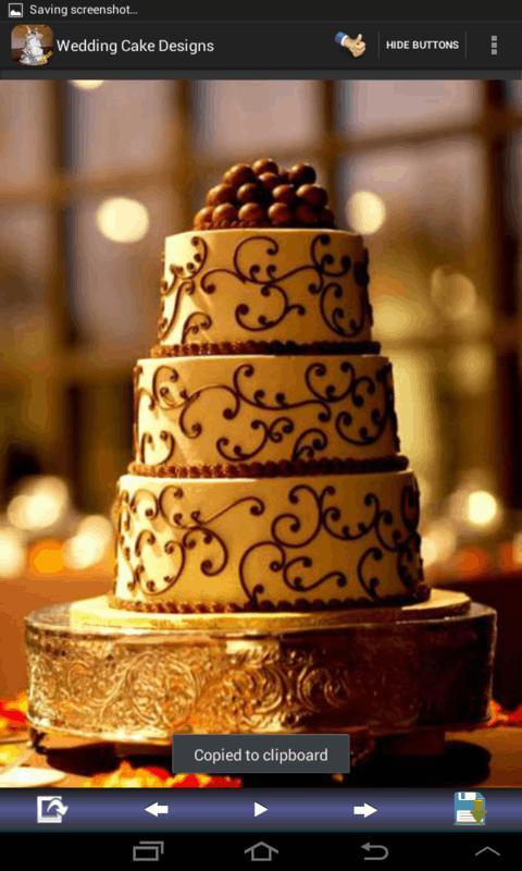 Wedding Cake Design Programs Free : Wedding Cake Designs   Android-Apps auf Google Play
