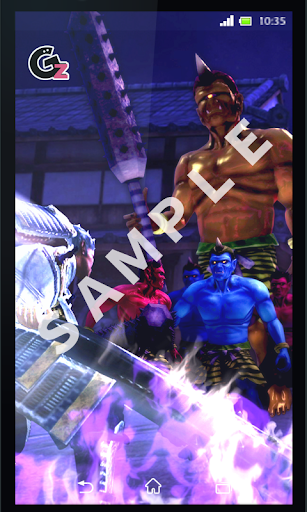 【免費娛樂App】Gzイベントライブ壁紙-APP點子