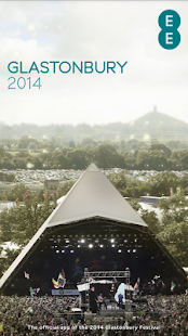 Glastonbury Festival 2014 - screenshot thumbnail