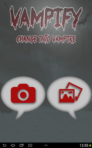 Vampify - Change into Vampire