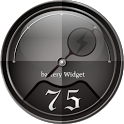 Battery Widget-スタイル電池 icon