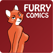 Furry Comics -Webcomics Reader