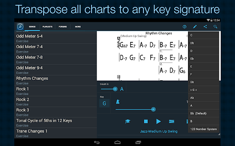 iReal Pro MusicBook-PlayAlong v6.0.4