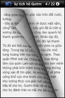 Screenshot of Truyen co tich Viet Nam