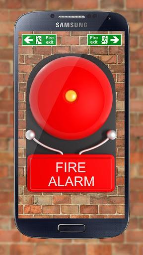 Fire Alarm Simulator