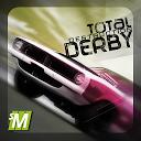 Total Destruction Derby Racing mobile app icon