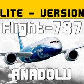 Flight 787 - Anadolu (LITE)