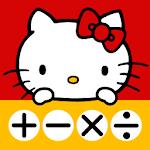 Hello Kitty Calculator