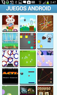 Juegos Android - screenshot thumbnail