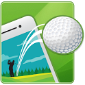 sCaddie: Golf GPS & Scorecard icon