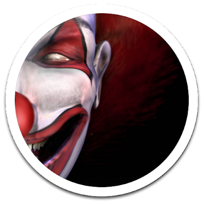 Clown Live Wallpaper