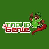 Topup Genie Mobile App